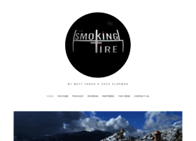 thesmokingtire.com