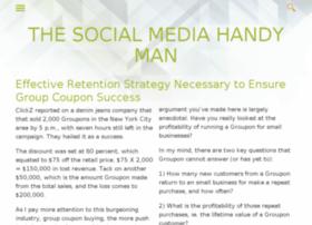 thesocialmediahandyman.com