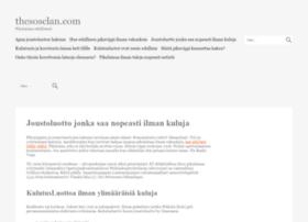 thesosclan.com