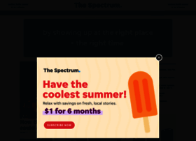 thespectrum.com