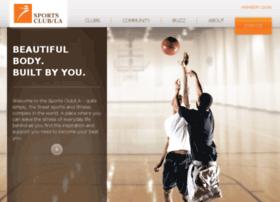 thesportsclubla.com
