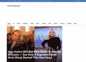 thespreadit.com