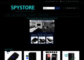 thespystore.com