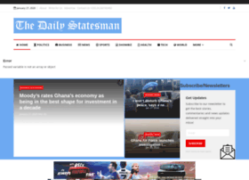 thestatesmanonline.com