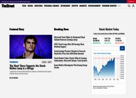 Thestreet.com
