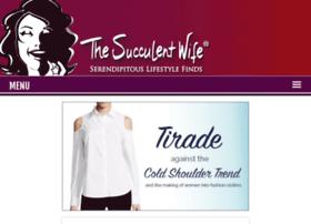 thesucculentwife.com