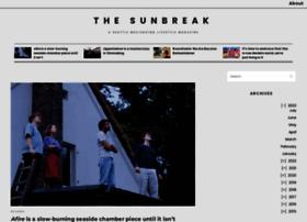 thesunbreak.com