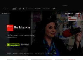 Thetakeaway.org