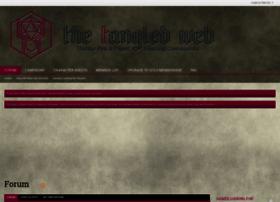 thetangledweb.net