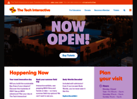 thetech.org