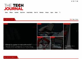 thetechjournal.com