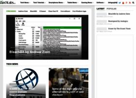 thetechlabs.com