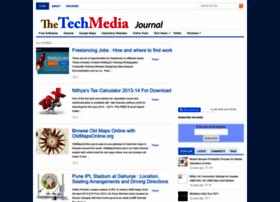 thetechmedia.com