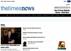 thetimesnews.com