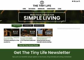 Thetinylife.com