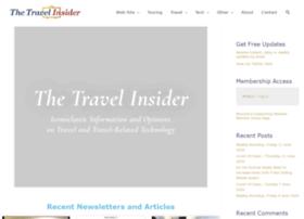 thetravelinsider.com
