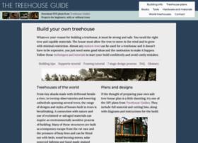 thetreehouseguide.com