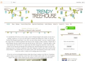 thetrendytreehouse.blogspot.com