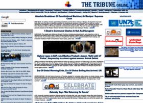 thetribuneonline.com