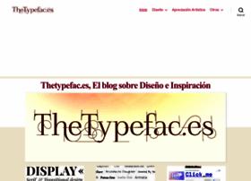 thetypefac.es