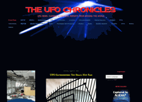 Theufochronicles.com
