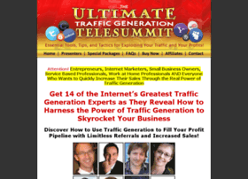 theultimatetrafficsummit.com