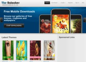 theunlocker.co.uk