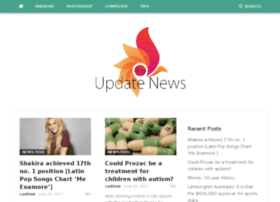 theupdatenews.com