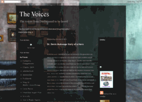 thevoicesofthem.blogspot.com