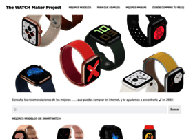 thewatchmakerproject.com