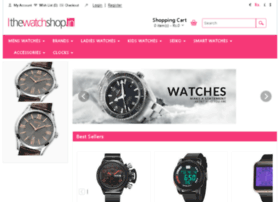 thewatchshop.in