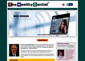 thewealthydentist.com