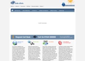 thewebclinic.co.uk