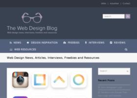 thewebdesignblog.co.uk
