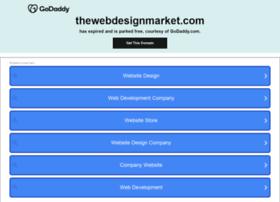 Thewebdesignmarket.com