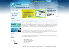thewebdevelopmentservices.com