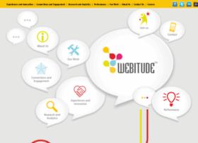 thewebitude.com