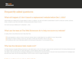 thewebshowroom.com.au
