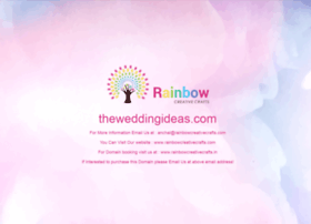 theweddingideas.com