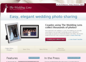 theweddinglens.com