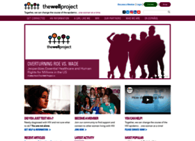 thewellproject.org
