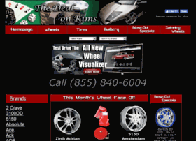 thewheelconnection.com