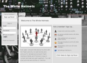 thewhitehelmets.co.uk