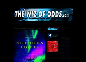 thewizofodds.com