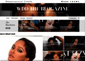 thewizsdailydose.blogspot.com