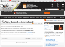 theworldgameshop.com