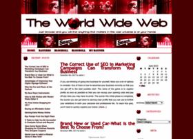 theworldwidewebaddict.rubybenz.com