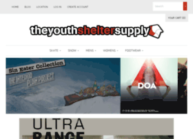 theyouthsheltersupply.com