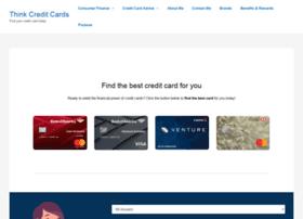 think-creditcards.com