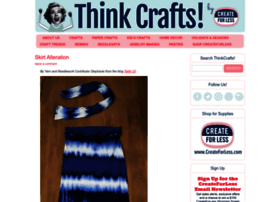 thinkcrafts.com